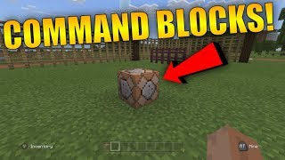 how to craft a command block in minecraft - मुफ्त ऑनलाइन