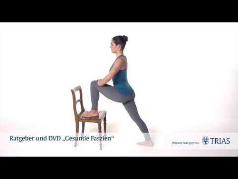 Osteochondrose Schmerzen in den Schultergelenken