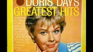 Doris Day Greatest Hits 1958 /Lullaby of Broadway -  Columbia