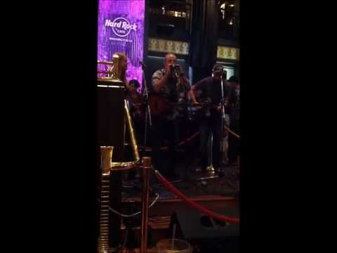 Story Street   This Old Town Live Hard Rock Cafe