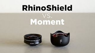 Smartphone Wide Lens Shoutout