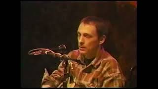 Vic Chesnutt and Kristin Hersh- Live at the Grey Eagle Tavern, Asheville, NC March 19, 2000