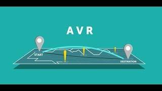 Build a BI Strategy with AVR