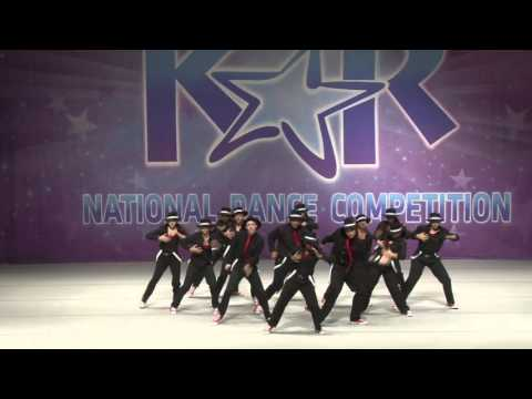 Best Hip Hop // OG - B. Funk Dance Company [Baltimore, MD]