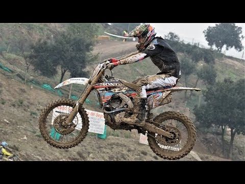 Motocross Ponts 2018 with Álex Márquez #73 by Jaume Soler