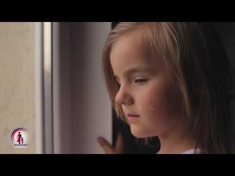 """""""Ребенок""""- социальный ролик. """"Мы против насилия в семье"""""""