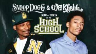 OG (feat. Curren$y) - Snoop Dogg & Wiz Khalifa