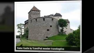 preview picture of video 'Vaduz Castle - Vaduz, Liechtenstein'