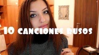 MEJORES CANCIONES RUSAS - Rusa escucha#2
