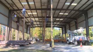 SCE&G Apprentice Lineman Program