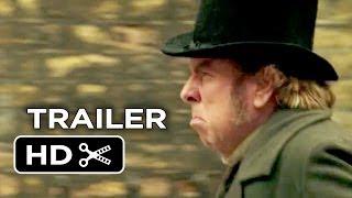 Mr. Turner (2014) Video