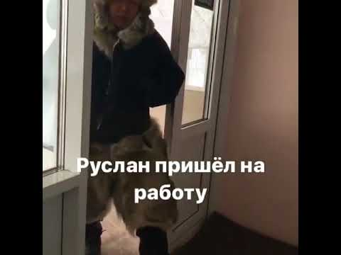 В Якутии на работу ходят в бриджах из волчьего меха