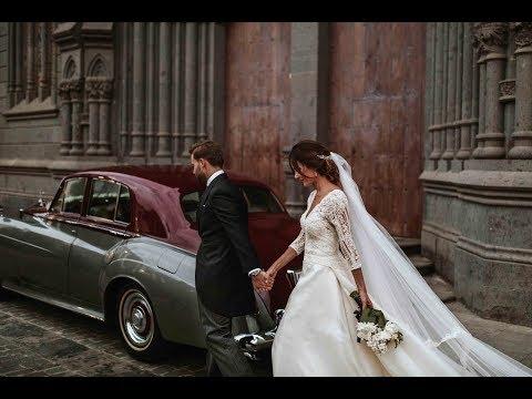 Resumen de una boda