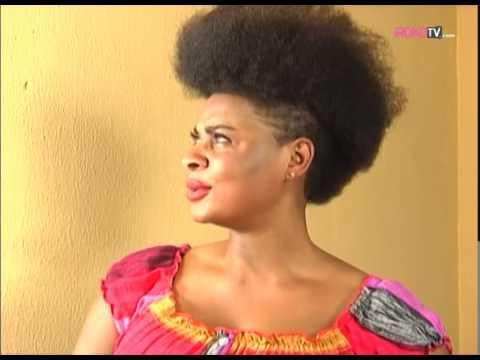 Osuofia In Trouble - Nigerian Nollywood Movies
