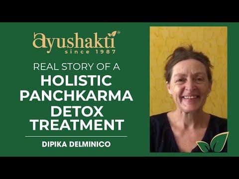 Holistic Panchkarma Video