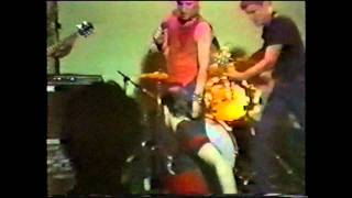 Angry Samoans - Tuna Taco (Live From Innertube TV NYC 1980)