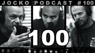 Jocko Podcast 100 w/ Tim Ferriss - Musashi.  Warrior Code and Life