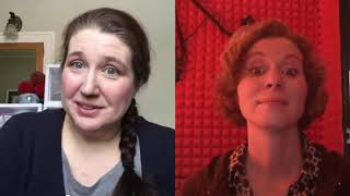 Amanda Ronconi and Molly Harper chat about Mystic Bayou and other things!