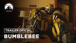 Bumblebee | Trailer Oficial | LEG | Paramount Pictures Brasil | Kholo.pk