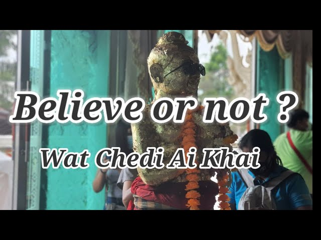 Video Pronunciation of Khai in English