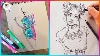 These Talented Artists Will Inspire Your Creativity ▶ 8