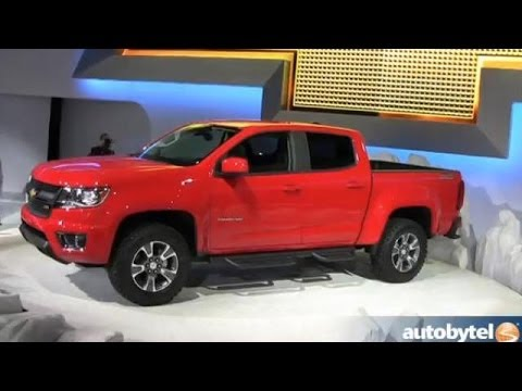 LA Auto Show: A Few Words With GM