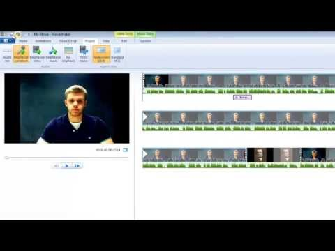 windows movie maker 2.6 installer