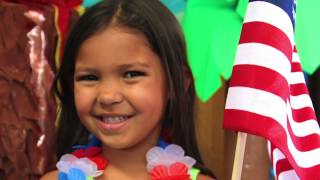 Happy 4th of July from Kids Kare Schools!