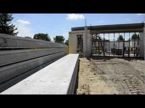 Budowa obiektu usługowego z częścią mieszkalną - zdjęcie