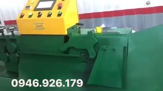 Máy bẻ đai sắt LÊ NGUYỄN đc bàn giao tại ĐỒNG NAI liên hệ : 0946.926.179