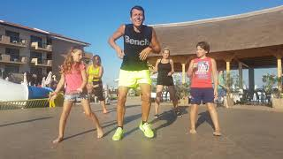 Zumba Fitness - Gipsy Love