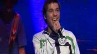 Hurts So Bad (live) - Anthony Callea on GMA