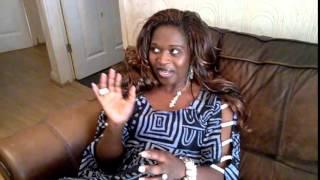 Vicky Ngamsha's Lamnso Tips