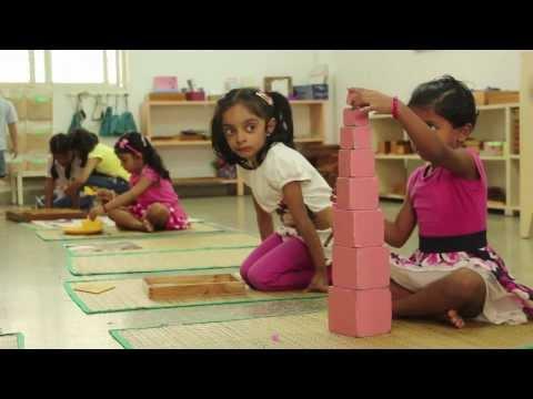 Montessori Teacher Training - YouTube