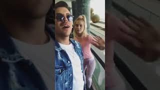 Aleyna Tilki Vur Bana Söylerse !
