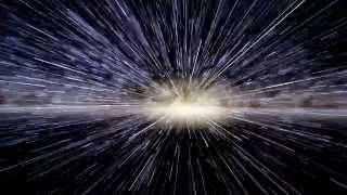 Сквозь галактику Space Engine