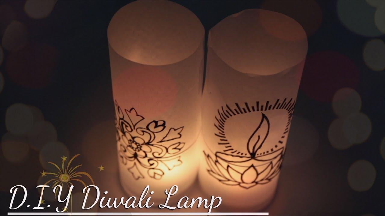 diy-diwali-lamps
