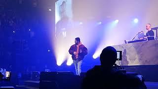 Guè Pequeno 2% Feat Frah Quintale ~Testo  Live~