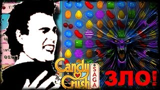 Candy Crush Saga – видео обзор