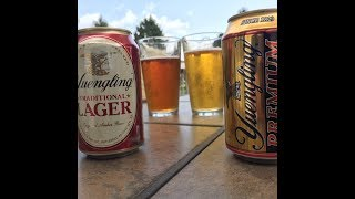 What's the difference between Lager and Pilsner beer?