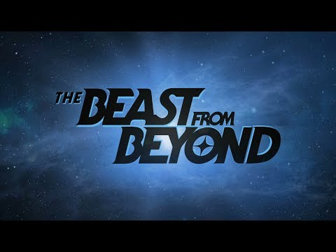 Official Call of Duty®: Infinite Warfare - The Beast from Beyond Trailer