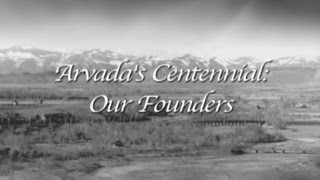 Preview image of City of Arvada Centennial Series #1