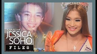 Tagumpay ng Transpinay sa 'Kapuso Mo, Jessica Soho'