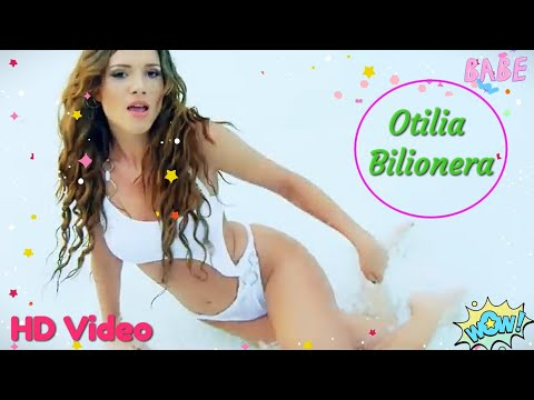 Otilia_-_Bilionera_(Super Hot) 18+ | Full Video | (official Video) | Hd