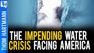 A Crisis of Water & Power (w/ Dr. Jay Famiglietti)