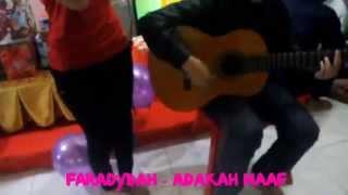 preview picture of video 'Faradybah - Adakah Maaf'