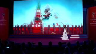 Inno russo in Italia - Гимн России в Италии