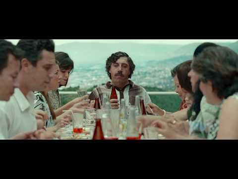 Escobar - Steelbook