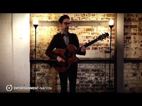 Steven Edkins - Make You Feel My Love
