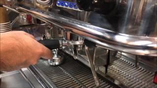 How To Operate An Espresso Machine